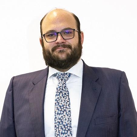 Jorge Molinero - Alier Abogados, despacho en Madrid