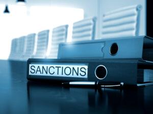 ¿Cómo sancionar con un Convenio que no tiene régimen disciplinario específico?