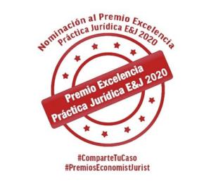Premios Economist & Jurist 2020