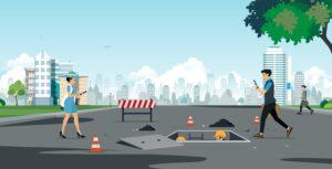 ¿Cuándo tiene lugar el accidente In Itinere?