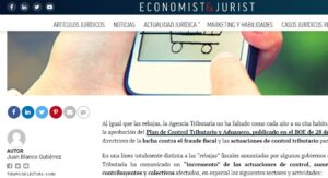 Nuevos puntos de mira de Hacienda: Negocios digitalizados, plataformas de venta online y nuevos empresarios