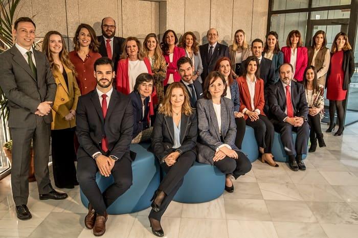 Integración en Alier Abogados del despacho Alonso y Asociados