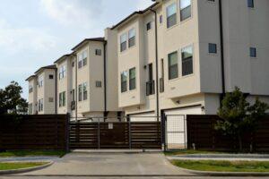 La ocupación ilegal de viviendas