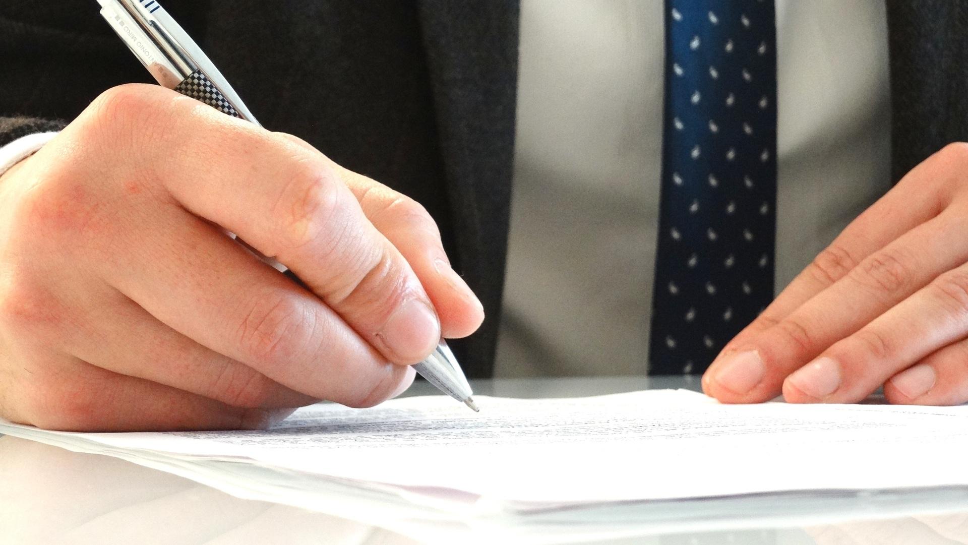 La extinción del contrato por incumplimiento empresarial