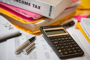 ERTE y Declaración de la Renta: una combinación peligrosa