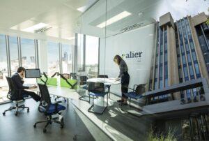 Alier Abogados inaugura sus oficinas en Madrid