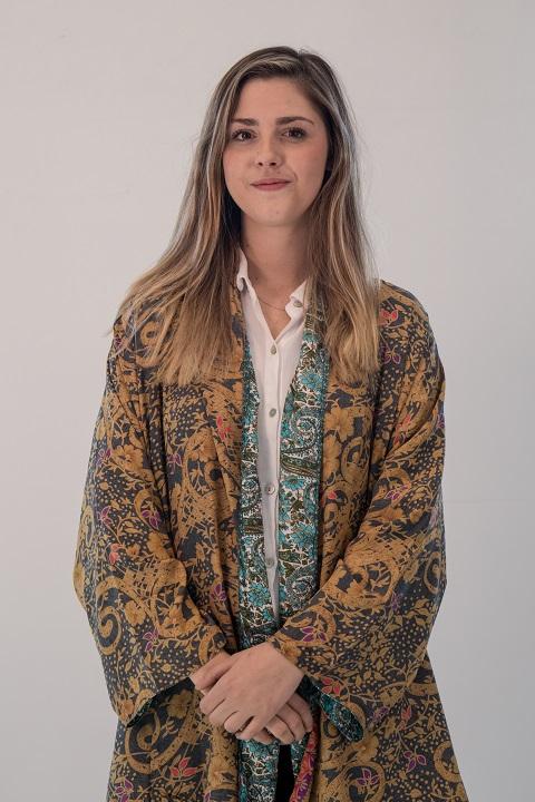 Paloma Vigneau