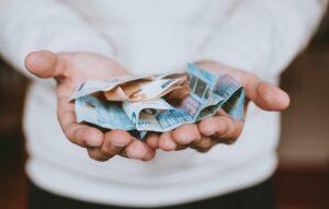 La donación como solución a la posible subida de impuestos