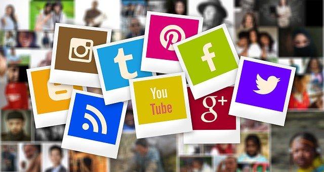 Los menores de edad en Redes Sociales
