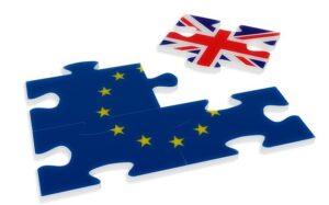 Las transferencias internacionales de datos de la Unión Europea a Reino Unido tras el Brexit