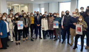 Alier Abogados By Grupo Atisa, distinguido como uno de los mejores despachos para trabajar en España