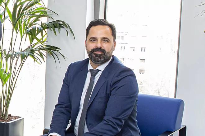 Alier Abogados incorpora a Rafael Villena como Socio del área de Fiscalidad Internacional