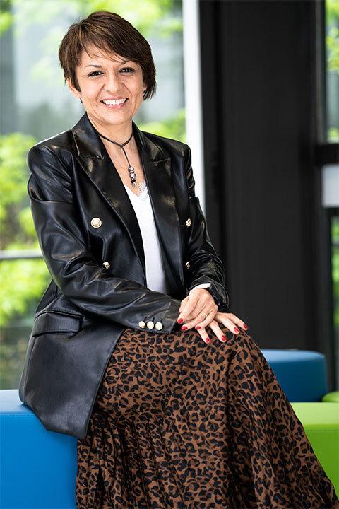Silvia Palacios Flores