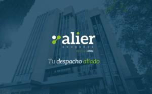 Vídeo   Alier Abogados, distinguido como uno de los mejores despachos para trabajar en España