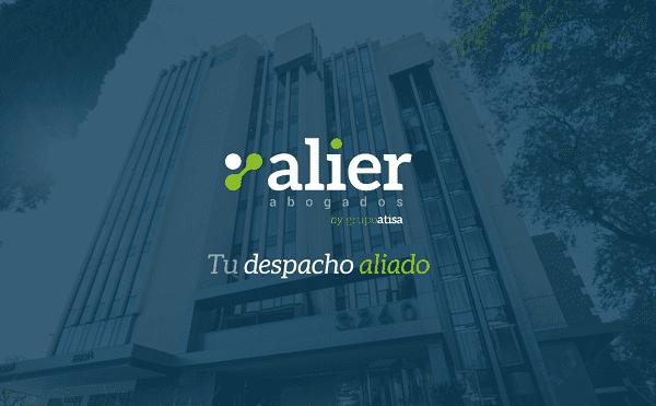 Vídeo | Alier Abogados, distinguido como uno de los mejores despachos para trabajar en España
