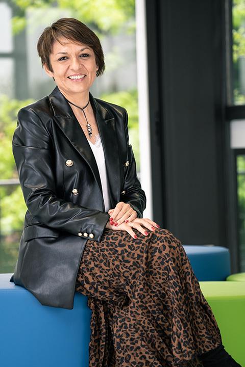 Silvia Palacios