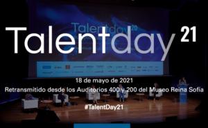 Alier Abogados, presente en el 'Talent Day 2021'