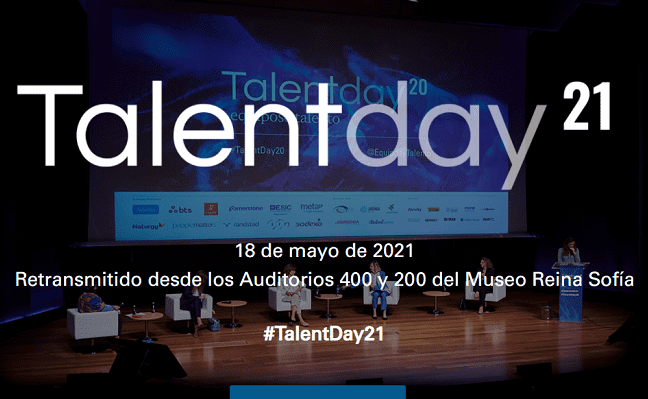 Talent Day 2021