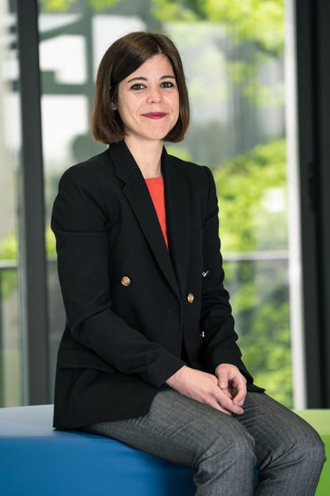 Tania Muñoz