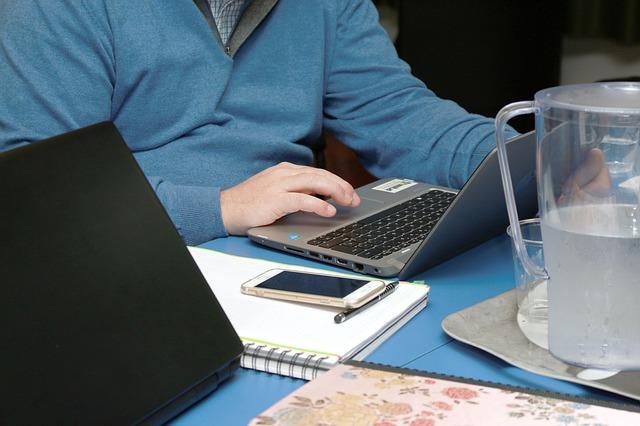 Accidentes en régimen de teletrabajo: ¿laboral o no?