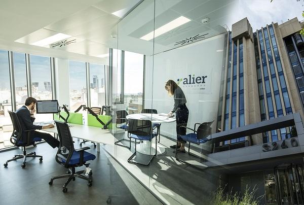 Alier Abogados, destacado como uno de los principales despachos por volumen de negocio Global