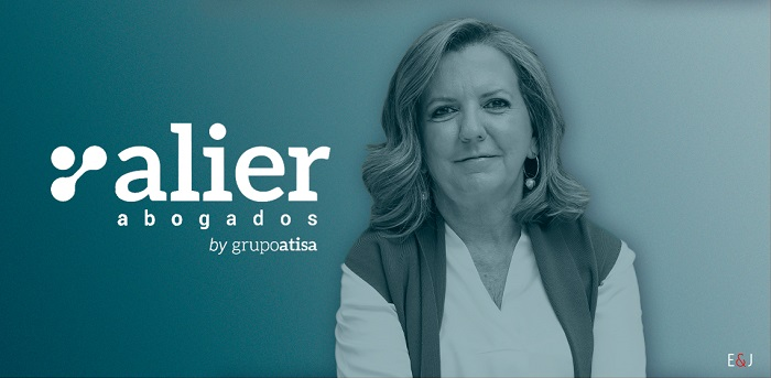 Pilar Jaquete. Alier Abogados